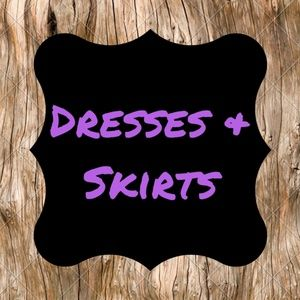Dresses & Skirts - Not for sale